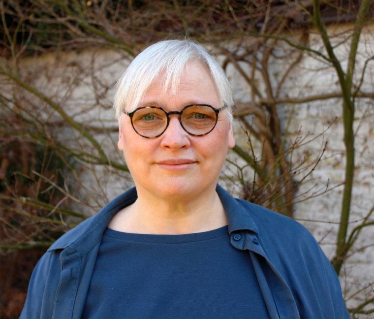 Katrin Naert